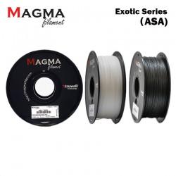 Magma Exotic PC/ASA Series 1.75mm 1KG 3D Printer Filament (Ready Stock)