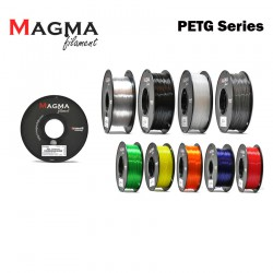 Magma PETG Filament 1.75mm (Solid color)