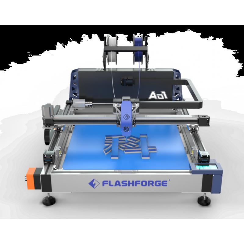 FlashForge AD1 Channel Letter 3D Printer