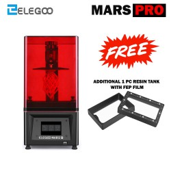 ELEGOO Mars Pro MSLA 3D Printer Matrix UV LED Light Source
