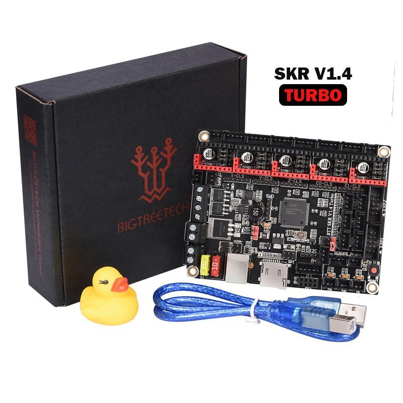 Bigtreetech SKR V1.4 Turbo 32 Bit 3D Printer Controller