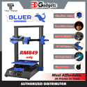 TwoTrees Bluer Fully DIY 3D Printer Kit