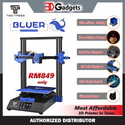 TwoTrees Bluer Fully DIY 3D Printer Kit