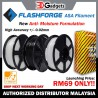 FlashForge ASA Filament 1.75mm Series