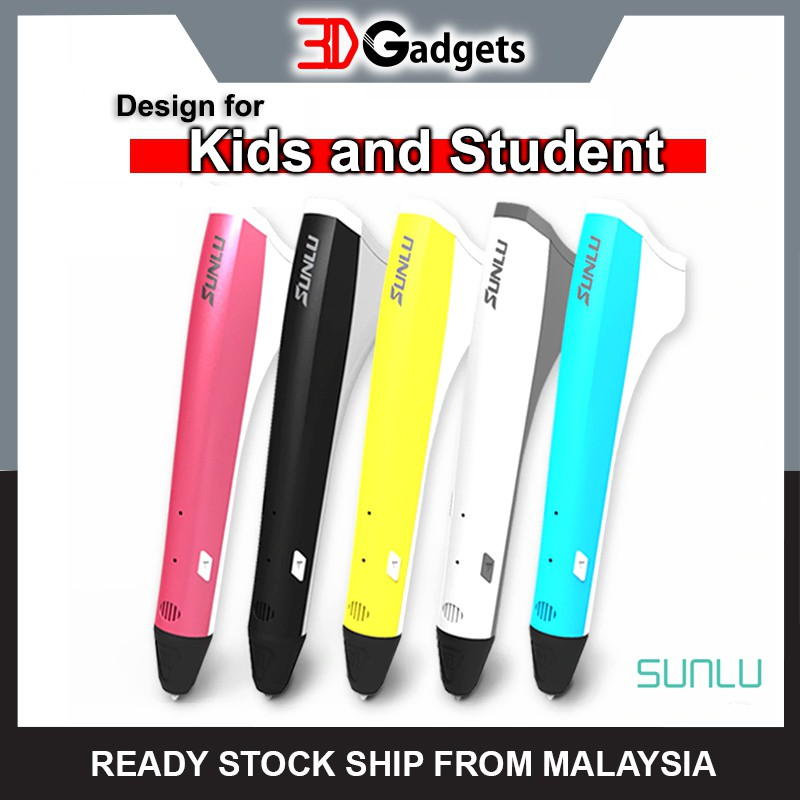 Sunlu 3D Pen M1 for Student and Kids