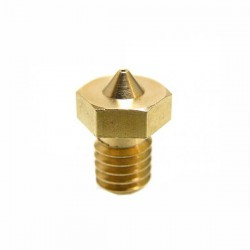 E3D V6 Compatible 0.5mm Nozzle - 1.75mm Filament