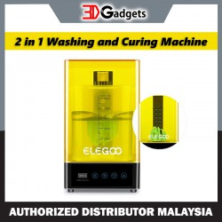 ELEGOO Mercury Plus 2 in 1 Washing and Curing Machine