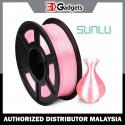 Sunlu Silk PLA+ Filament 1.75mm Series 1KG