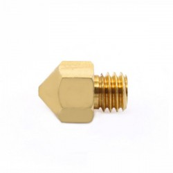 Mk8 Compatible 0.2mm Nozzle - 1.75mm Filament