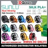 Sunlu SILK PLA+ Filament 1.75mm Series 1KG