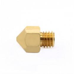 Mk8 Compatible 0.4mm Nozzle - 1.75mm Filament