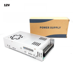 12v 400watt 33A Switching Power Supply