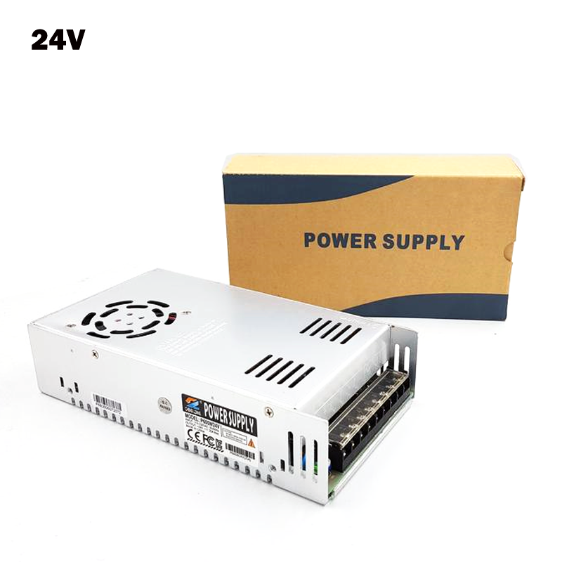 24V 600W 25A Switching Power Supply