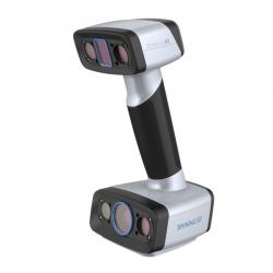Shining3D EinScan HX | Hybrid Blue Laser & LED Light Handheld 3D Scanner