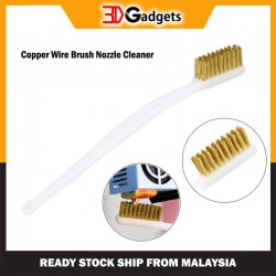Copper Wire Brush Nozzle Cleaner