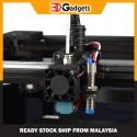 30mmx10mm 12V Hydraulic Cooling Fan