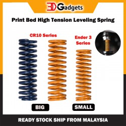 Print Bed High Tension Leveling Spring for Creality CR10 / Ender 3 Series