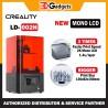 Creality 3D LD-002H Mono LCD Resin 3D Printer