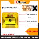 Anycubic Photon Mono X MSLA 3D Printer