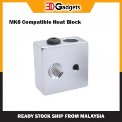 MK8 Compatible Heat Block