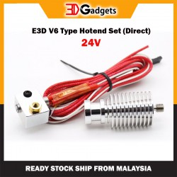 E3D V6 Type 24V Hotend Set (Direct)