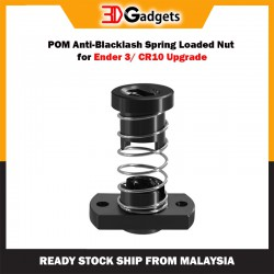 POM Anti-Blacklash Spring Loaded Nut for Ender 3/ CR10