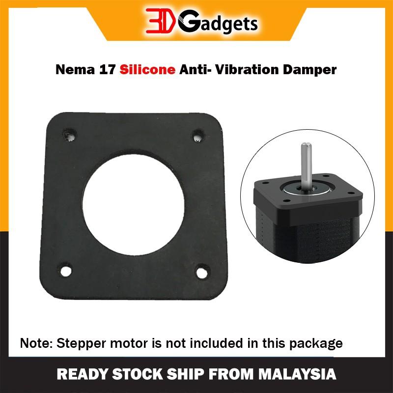 Nema 17 Silicone Anti- Vibration Damper