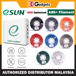 eSUN 3D Filament ABS+ 1.75mm Series