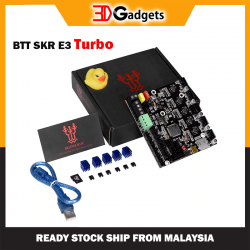 Bigtreetech SKR E3 TURBO 32 Bit 3D Printer Controller