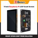 Bigtreetech Raspberry PI TFT50 V1.0