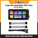 Bigtreetech TFT70 V3.0 12864 Dual Mode Touchscreen LCD Display