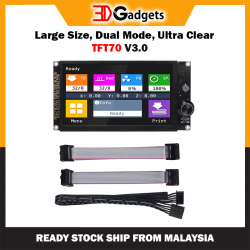 Bigtreetech TFT70 V3.0 12864 Dual Mode Touchscreen LCD Display
