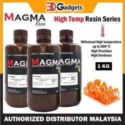 Magma High Temp Resin Series 1KG - Light Scarlet