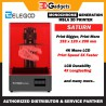 ELEGOO Saturn MSLA 4K Monochrome LCD Resin 3D Printer
