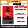 ELEGOO Saturn MSLA 4K Monochrome LCD Resin 3D Printer