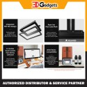 Voxelab Proxima 6 inch Monoscreen LCD High Resolution Resin 3D Printer