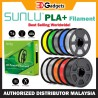 Sunlu PLA Plus (PLA+) Filament 1.75mm for 3D Printer
