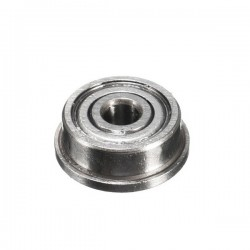 F623ZZ Flanged Bearings