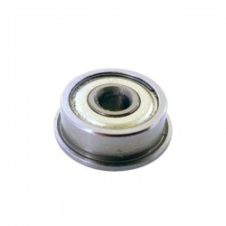 F624ZZ Flanged Bearing