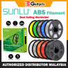 Sunlu ABS 3D Printer Filament 1.75mm 1KG