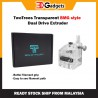 TwoTrees BMG style Dual Drive Extruder