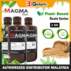 Magma Plant- Based Photopolymer Resin Series 1KG