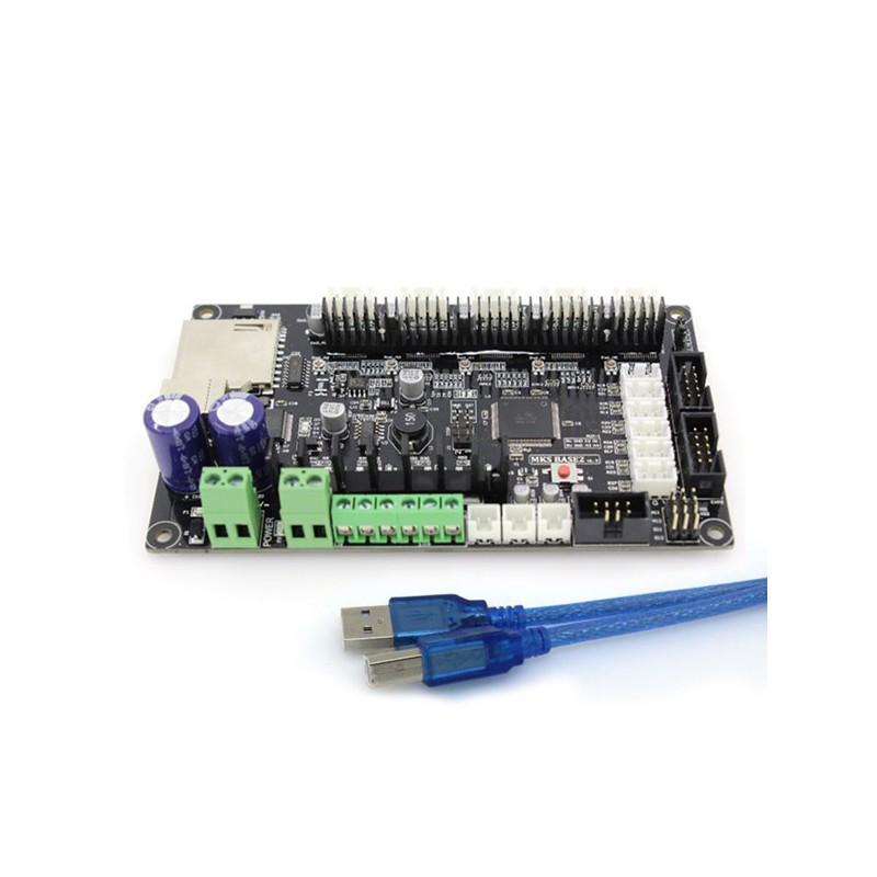 MKS BASE2 V1.2 3D Printer Controller