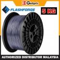 FlashForge PLA PRO/ PETG/ ABS 5KG Filament 1.75mm