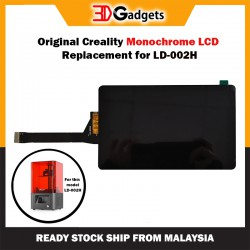 Creality Original 2K Monochrome LCD Replacement for LD-002H