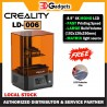 Creality 3D LD-006 Monochrome LCD Resin 3D Printer - Bigger Print Size
