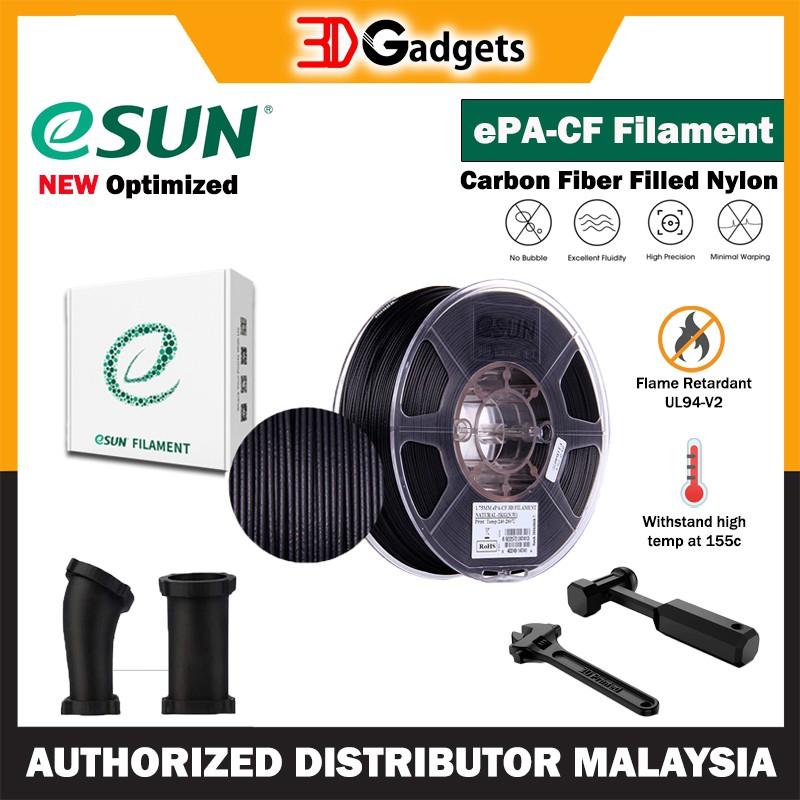 eSUN 3D Filament ePA-CF 1.75mm- Natural