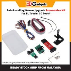 Auto Levelling Sensor Upgrade Accessories Kit for Ender 3/ CR10