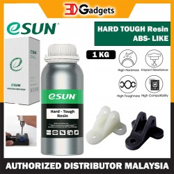 eSUN Hard Tough ABS- Like Photopolymer Resin Series 1KG