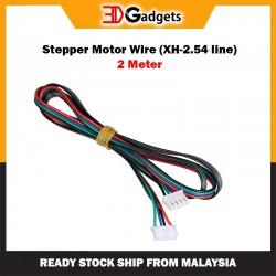 Stepper Motor Wire Length 2 Meter